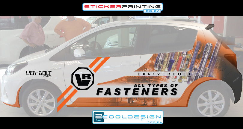 Vehicle wrapping design company